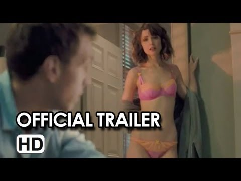 I Give It A Year  Theatrical  1 2013  Rose Byrne, Minnie Driver Movie HD