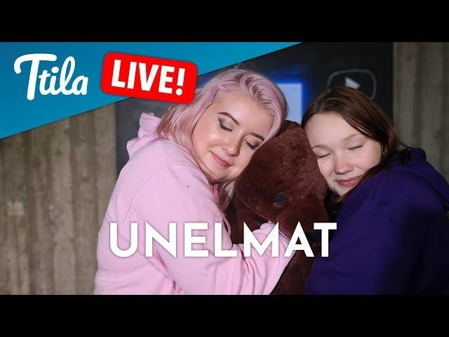 Ttila LIVE: Unelmat (5.2.2019)