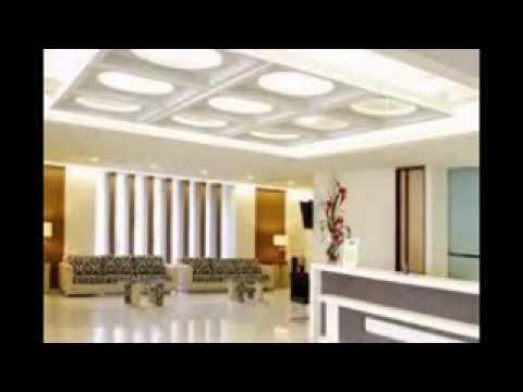 model plafon rumah minimalis contoh model desain plafon