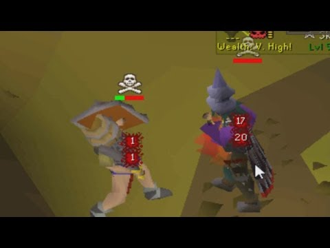 Best of Framed OSRS