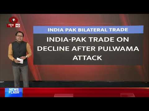 India Pak Bilateral trade