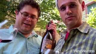 2009 Herman Story Grenache On The Road, A Big Paso Robles Red Wine Surprises The Weirdos