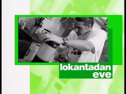Lokanta'dan Eve - Mehmet Gurs - NTV - 20 Mart 2004 1.Bolum