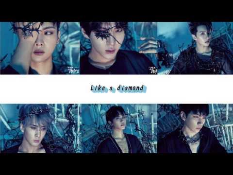 【韓中歌詞】VIXX(빅스) – Love Me Do