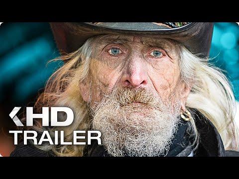 DRAUSSEN Trailer German Deutsch (2018)