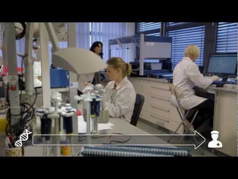 "Krebsbehandlung: ""Eigentumsfrage bei medizinischen Daten klären"", sagt HPI"