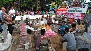 Pemakaman Muhammad Iqbal, Remaja Yang Meninggal Pascalaga PSIM vs PSS