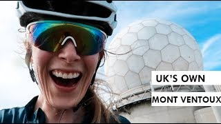 CLIMBING UK'S HIGHEST PAVED ROAD | 300KM AUDAX