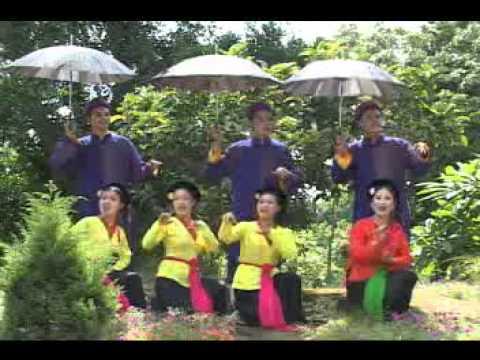 Giao Cầu - Dân Ca Hà Nam - Lương Duyên.flv