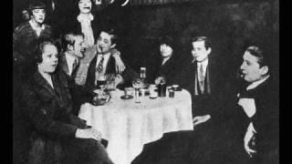 Max Mensing - Süßer... Süßer 1931 (Eric Harden)