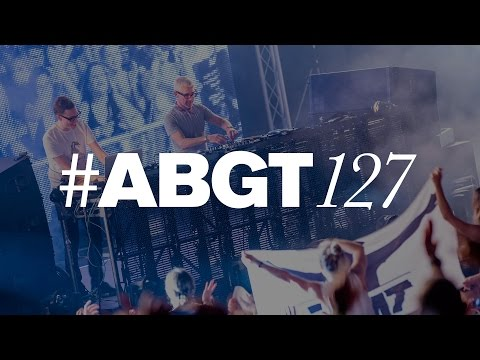 Group Therapy 127 with Above & Beyond and Luke Chable
