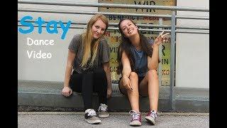 Stay (Zedd+ Alessia Cara) / Dance Video