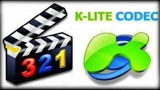 Видео кодеки для Windows 8(Случается, что некоторые видеофайлы не воспроизводятся через медиапроигрыватели. И чаще всего проблема..., 2015-07-29T22:59:19.000Z)