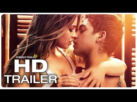 TOP UPCOMING ROMANCE MOVIES Trailer (2019)