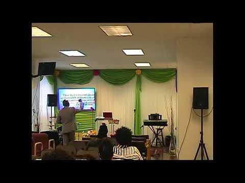 FAITH DOMINION TELEVISION PRODUCTION SERVICE