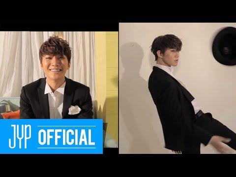 2PM 3rd Album 「Grown」 Grand Edition_Junho Interview
