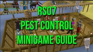 Rs07 - Ultimate Pest Control Guide - KFC(Thanks for watching guys. See you guys next video. :D Subscribe to me here Https://youtube.com/thekfcforlife Janji - Heroes Tonight (feat. Johnning) Download ..., 2015-06-10T18:54:39.000Z)