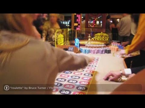 How to Play Roulette   Las Vegas