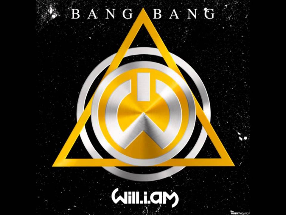 Will.I.Am - Bang Bang Instrumental + Free mp3 download! - YouTube