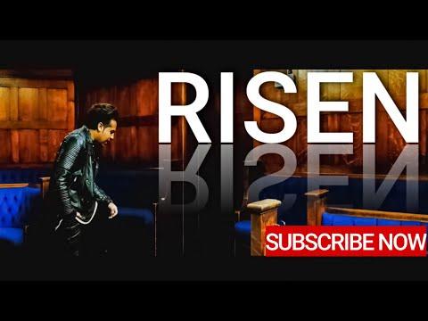 risen---kingdom-warriors-(official-music-video)-brandon-das-music