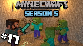 #17 Minecraft   WondermentMC Season 5 - Bond Villain