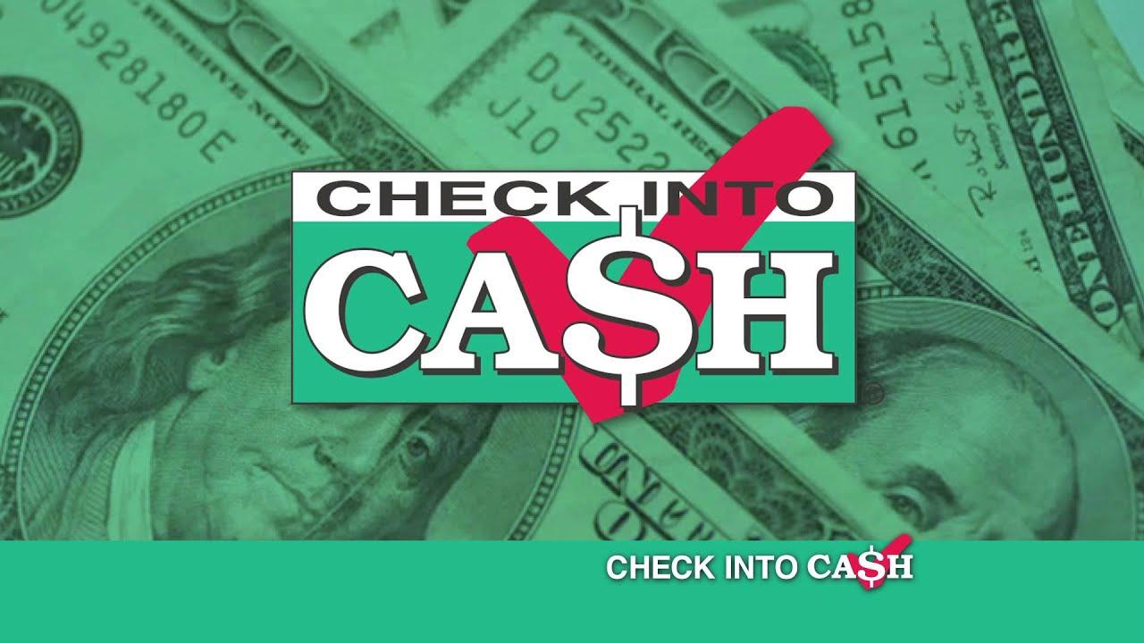 CheckIntoCash.com
