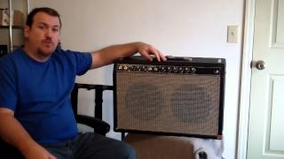 Tube Amplifier - Intro Vid - Building A Vibroclone
