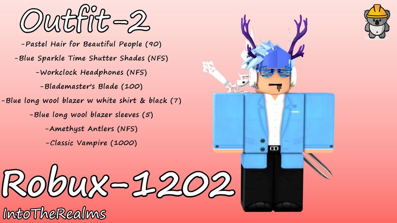 50 Awesome Roblox Fan Outfits 2 Youtube
