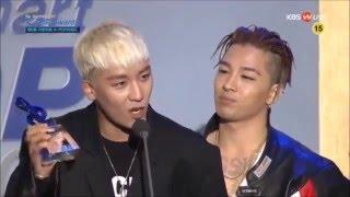 Download Video Seungri's speech at Gaon awards (eng sub) MP3 3GP MP4