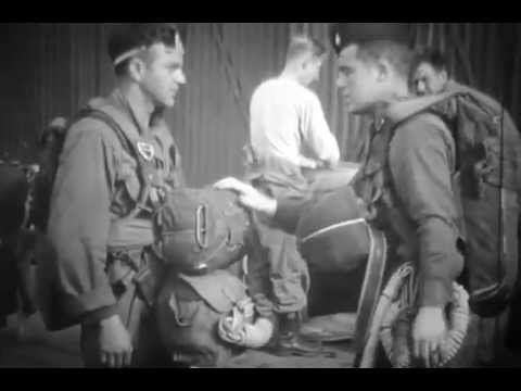 508th Parachute Infantry Regiment - Folkingham - 03/06/1944 - DDay-Overlord thumbnail