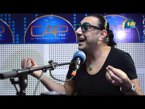 شمس الدين باشا ضيف برنامج La Terrasse