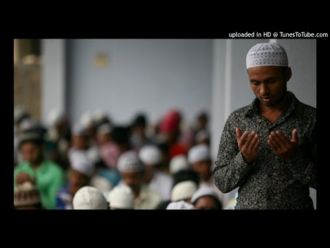 From Da'amat to EPRDF- Islam in Ethiopia - SBS Amharic