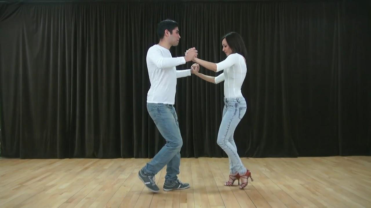 MARCOS Y SARA BACHATA ONLINE + DE 600 VIDEOS