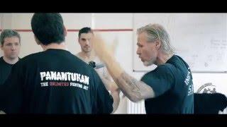 SAMI Panantukan Concept Instructorcourse 2016 Vienna (Weckauf Peter)