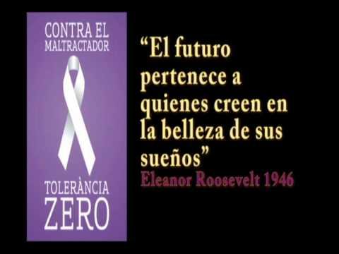 Dia Internacional Contra La Violencia De Genero 2011wmv