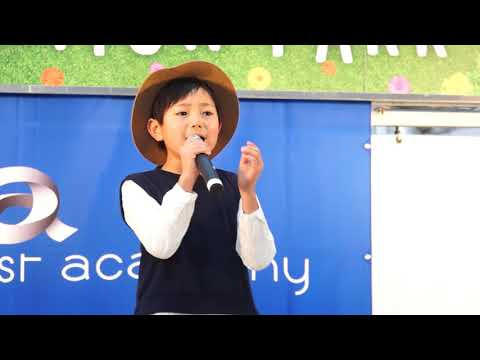 熊谷俊輝「Be The One (PANDORA feat. Beverly)�/03/21 avex special stage JR大阪駅 時空の広場