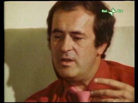 W/B - Conversazione tra Wim Wenders e Bernardo Bertolucci (+ intro di Ghezzi)