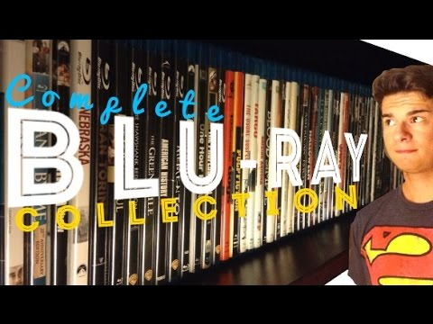 Complete Blu-ray Collection 2016