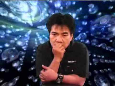 AMIT AMT JABANG BAYI - ADE PUTRA - [Karaoke Video]