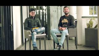 Garry Sandhu Full Interview | B Jay Randhawa | Tashan Da PEg