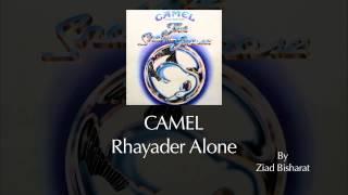 Camel - Rhayader Alone