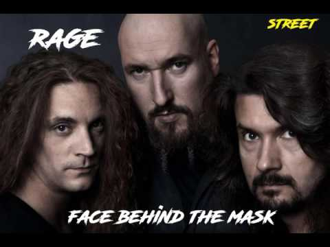 Rage - Face Behind the Mask mp3