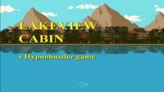 Lakeview Cabin - trailer
