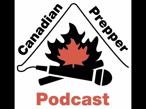 Canadian Prepper Podcast Ep 10 - Ham Radio Vol 1