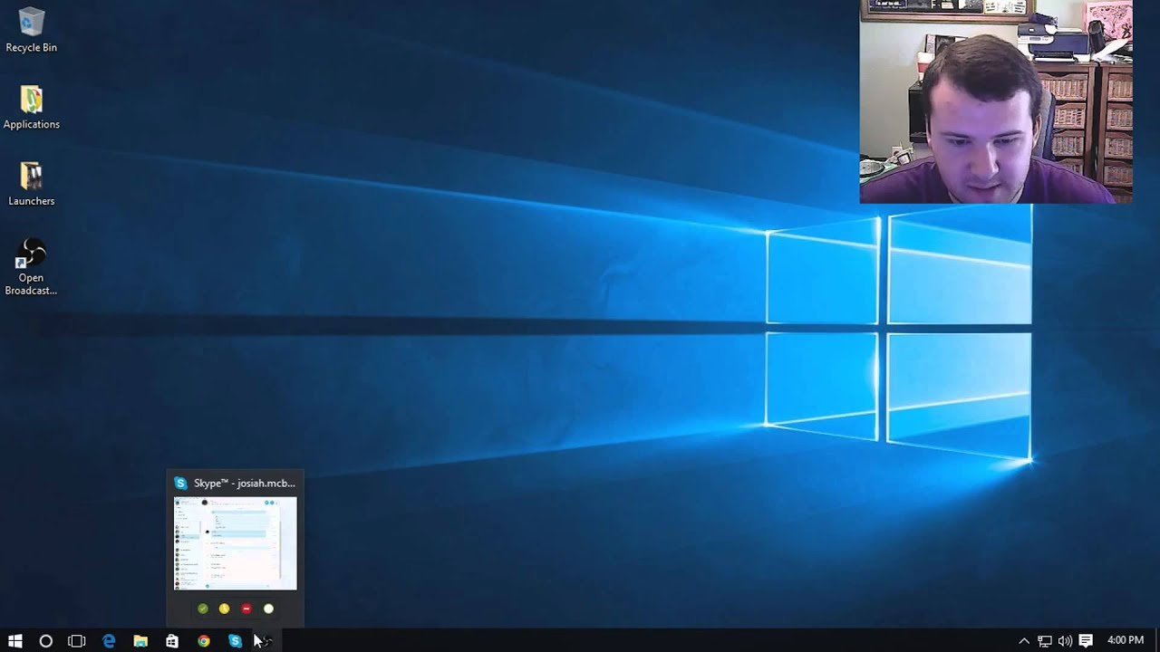 Windows 10 Home Review and Tour! It's awesome!