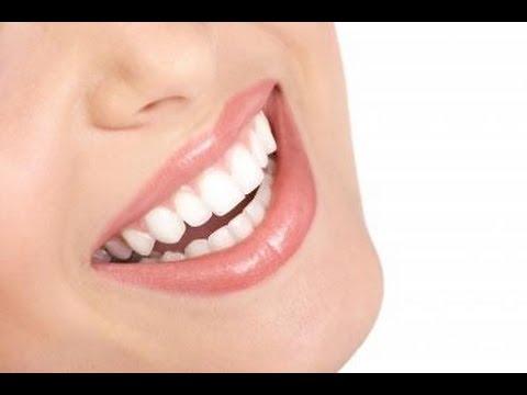 Como Clarear Os Dentes Em Casa Com Bicarbonato Youtube