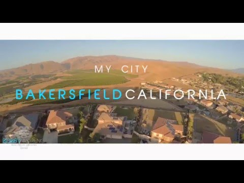 My City Bakersfield California | Miramar International Real Estate Advisors | Bobby Moreno