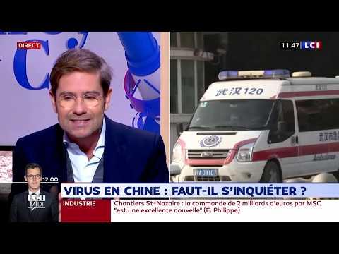 Virus en Chine: Faut-il s'inquiéter ?