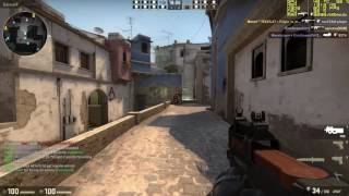 Counter-Strike: Global Offensive | GTX 750 Ti | Xeon E3-1220