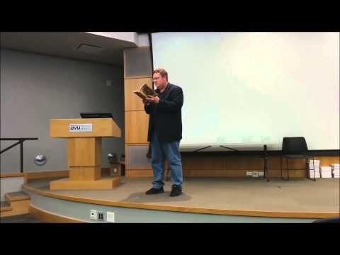 Michael Austin, Re-reading Job: Understanding the Ancient World's Greatest Poem